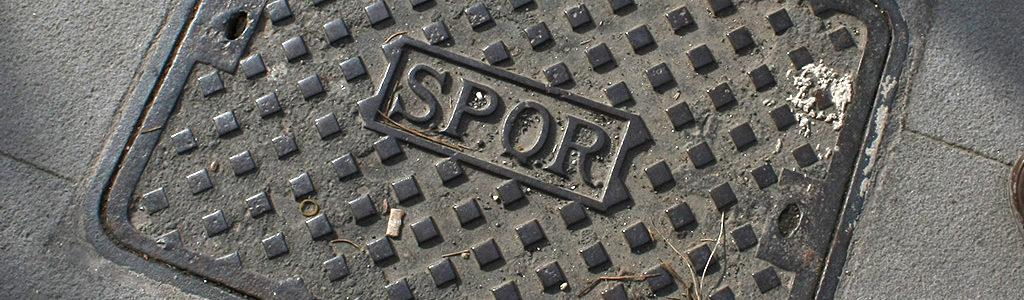 Mobilier urbain de Rome