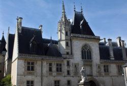 Palais Jacques Coeur, plus belle maison gothique de France