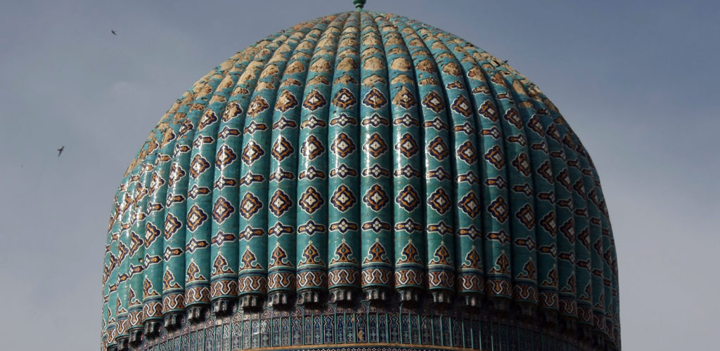 La Route de la Soie, voyage en Ouzbékistan