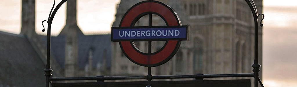 Mobilier urbain de Londres