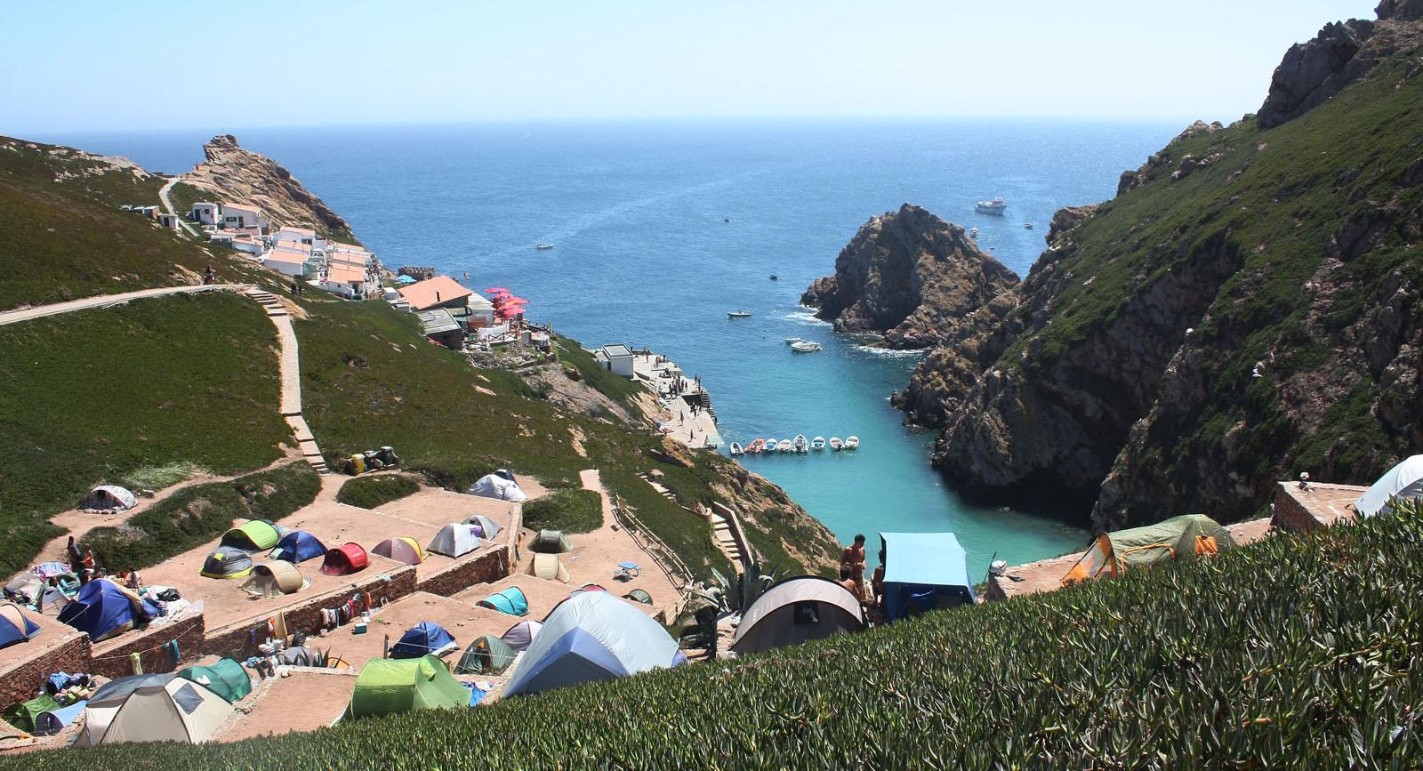 Vivre au bord de mer au Portugal