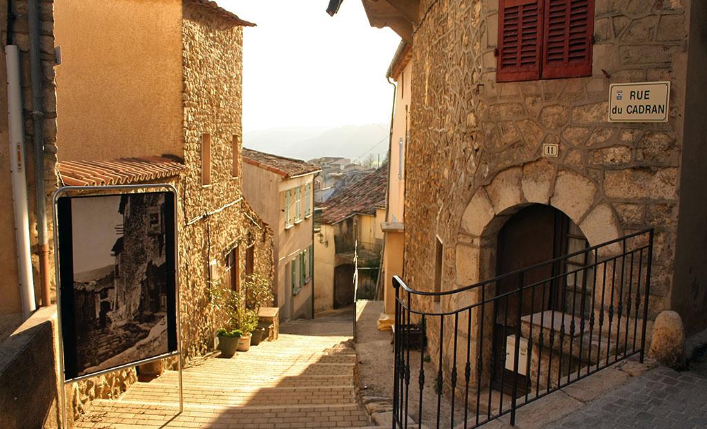 Gréoux-les-Bains, ville thermale depuis l'Antiquité