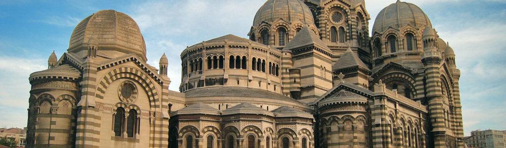 Cathédrale de la Major – Photos de Marseille