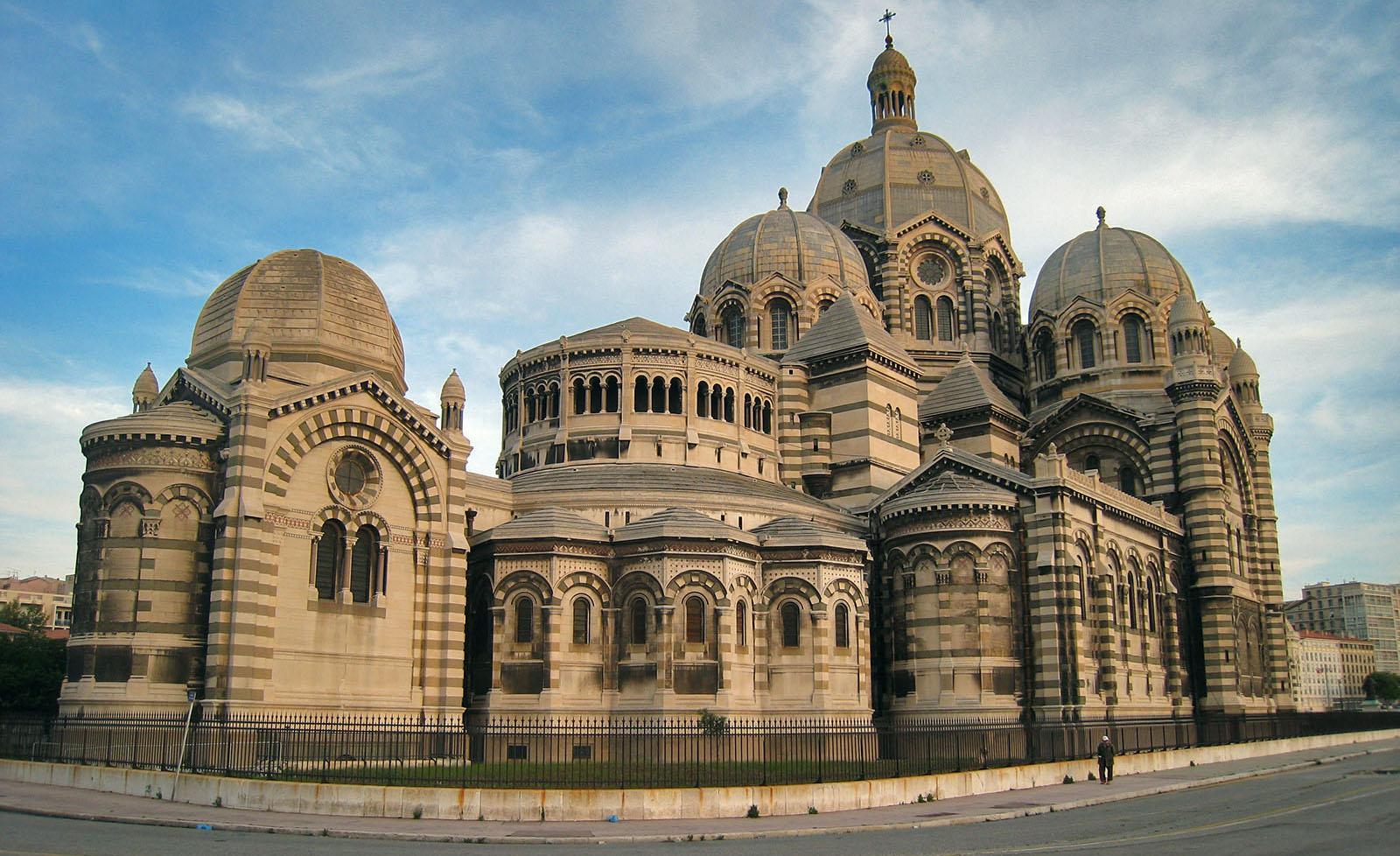 Marseille La Plus Ancienne Ville De France