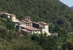 Saint-Léger-du-Ventoux, plus petit village du Vaucluse