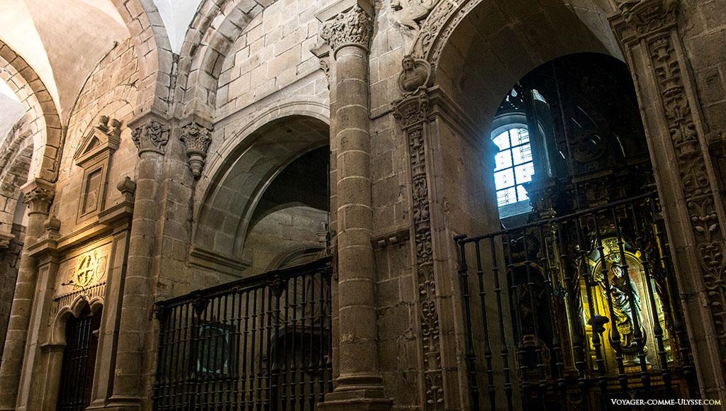 Chapelle de Prima