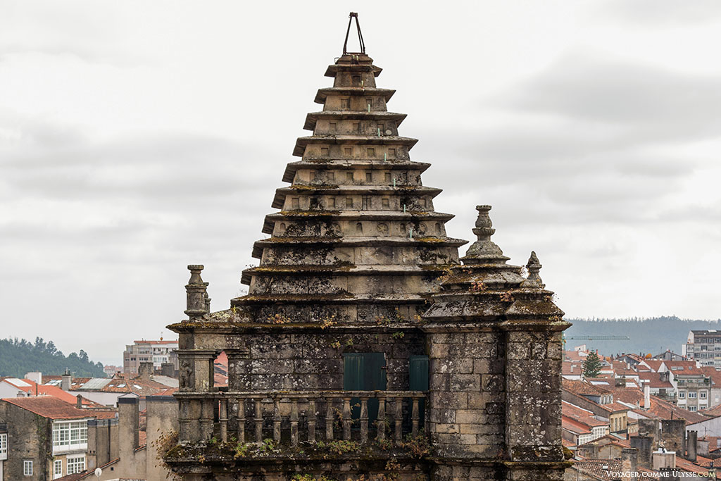 Photo de la Torre del Tesoro