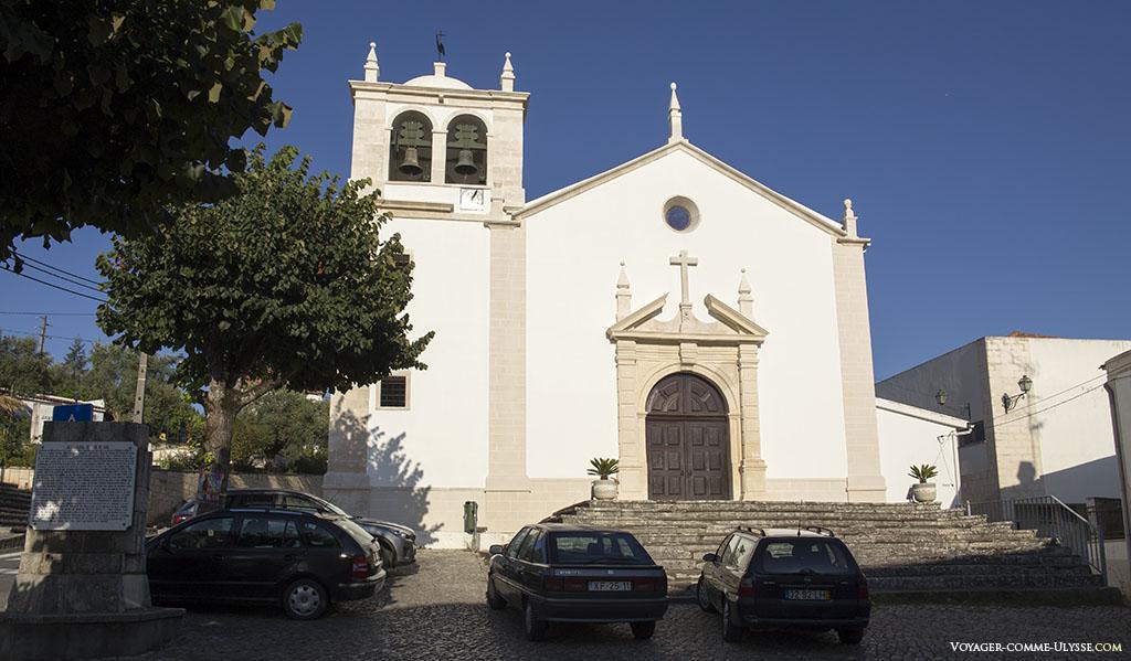 Eglise Nossa Senhora das Neves