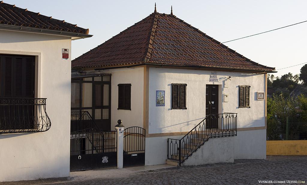 Maison d'Abiul