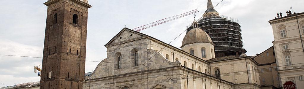Cathédrale de Turin