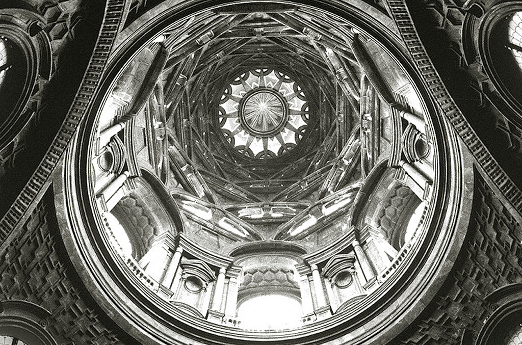 La Chapelle de Guarini