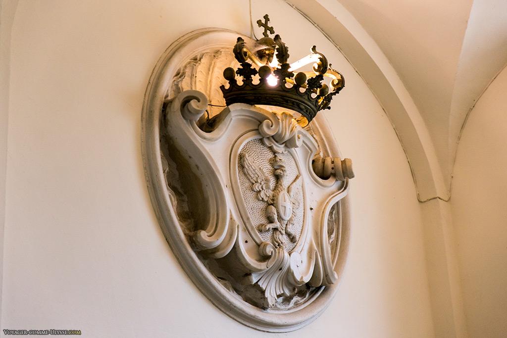 Armoiries de la Maison de Savoie