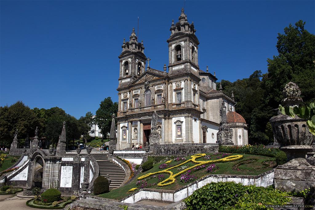 Eglise du Bon Jésus du Mont