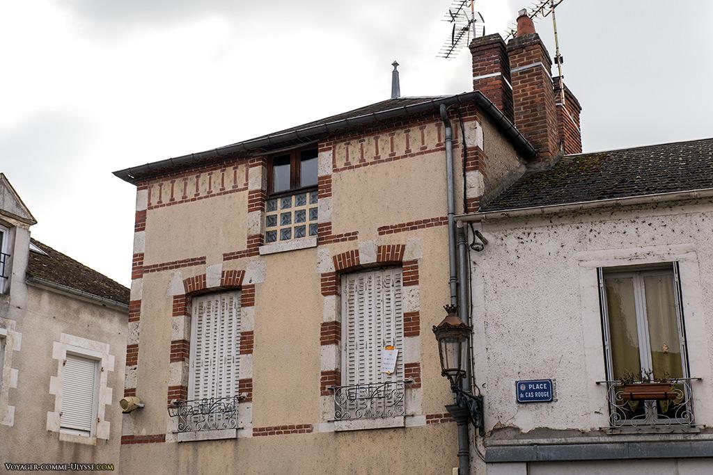 Rue de Briare