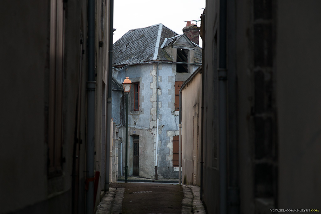 Ruelle de Briare