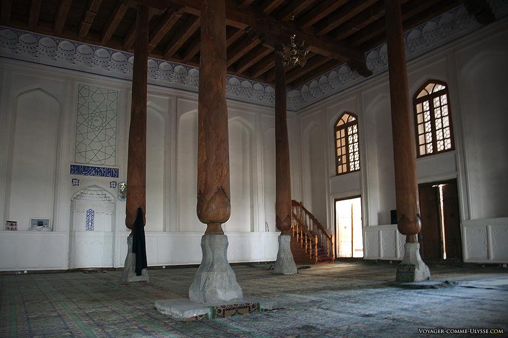 Mosquée de Muzzafar