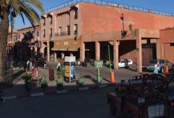 Quotidien de Marrakech