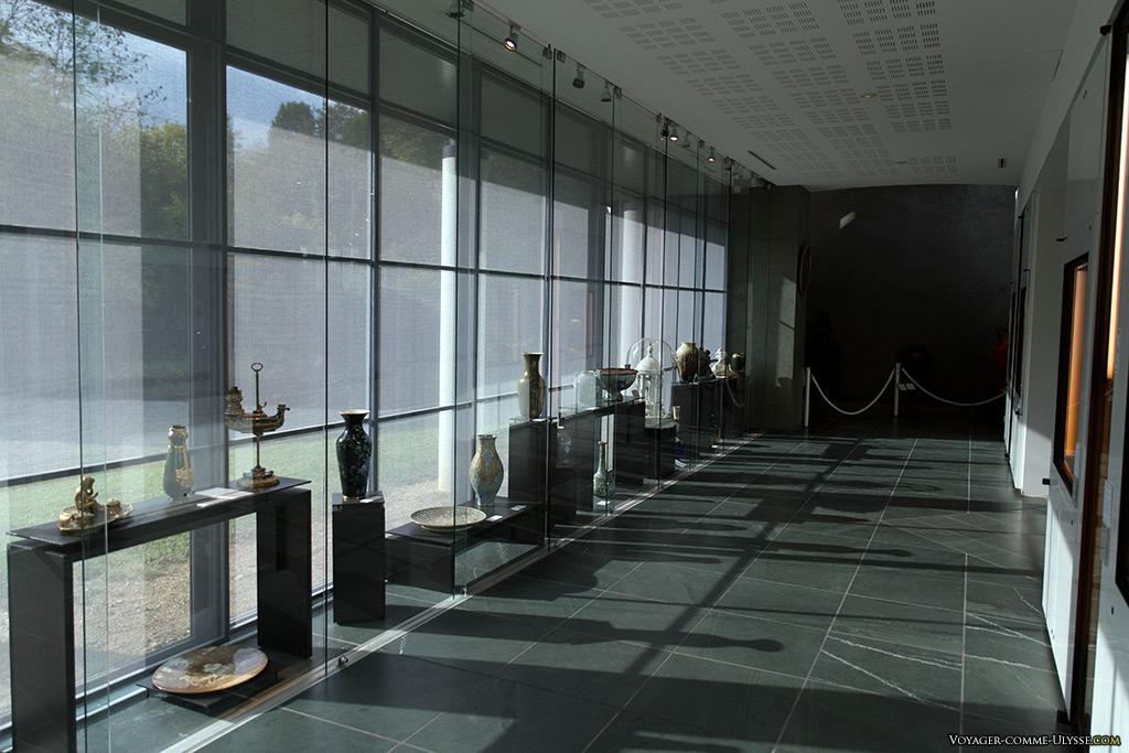Collections du Pôle de la Porcelaine.