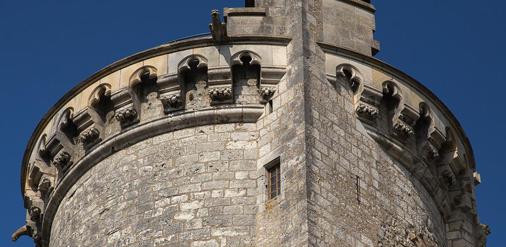Mehun-sur-Yèvre, ville du roi Charles VII en Berry
