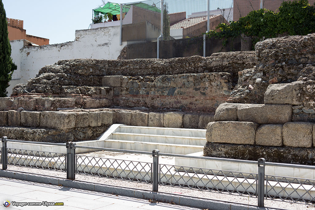 Fontaine monumentale