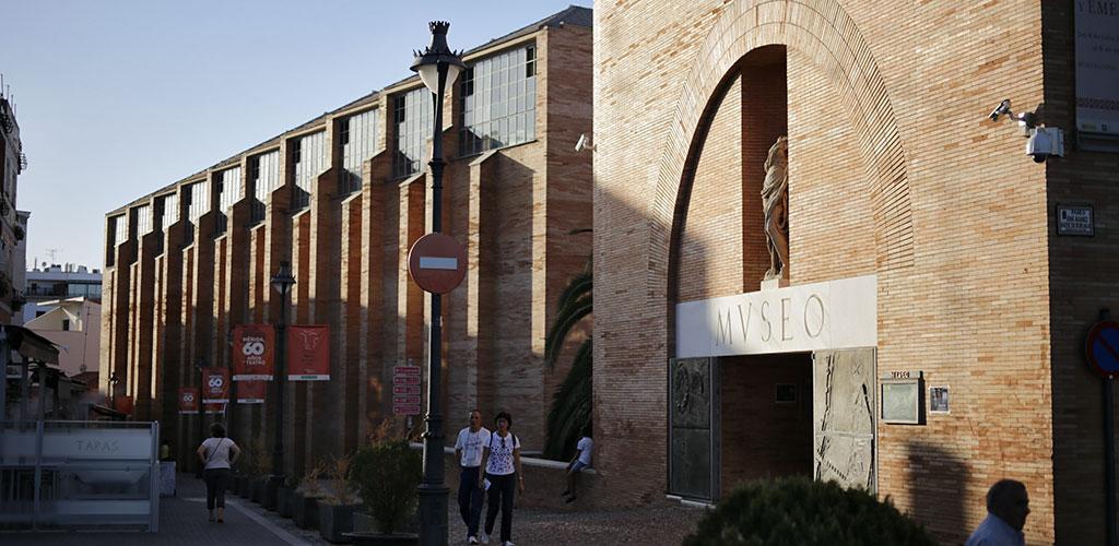 Musée romain de Mérida