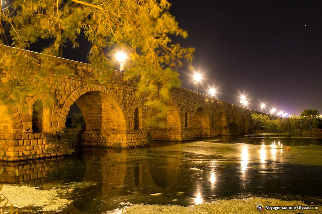 Le pont romain de Mérida