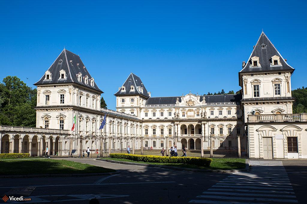 Château du Valentino