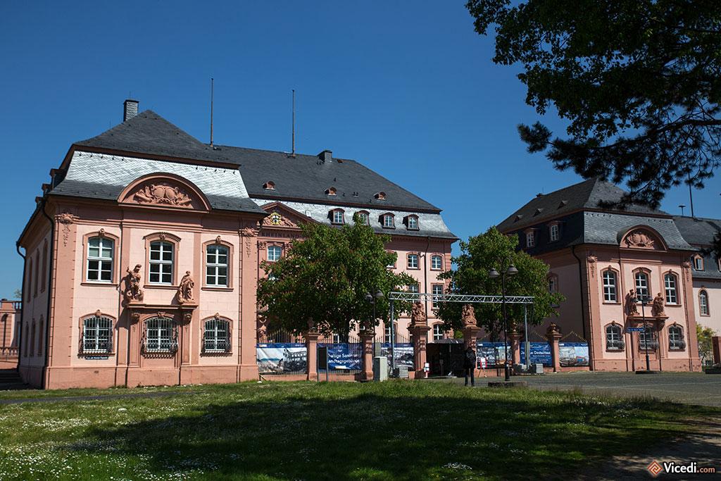 Hôtel de l'ordre Teutonique