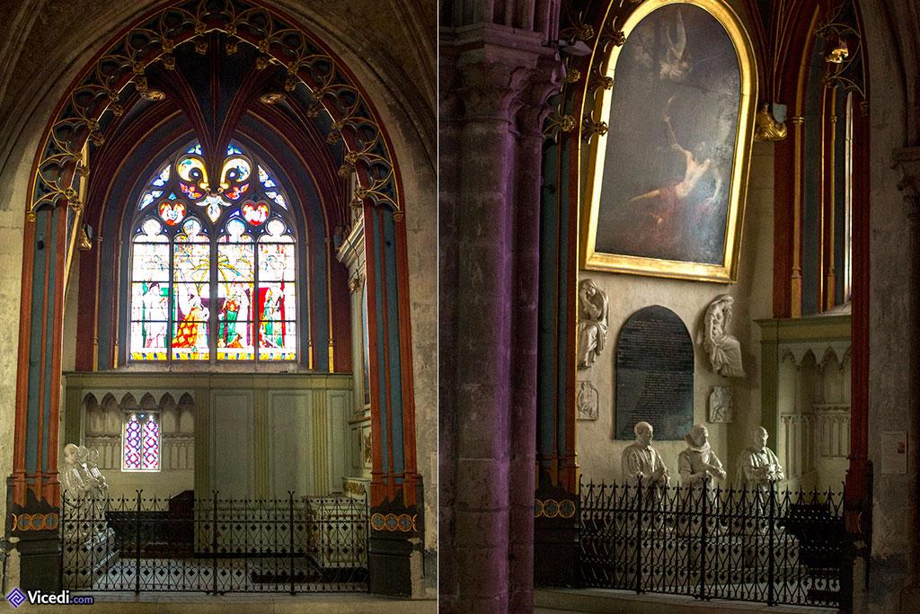 Chapelle Jacques Coeur