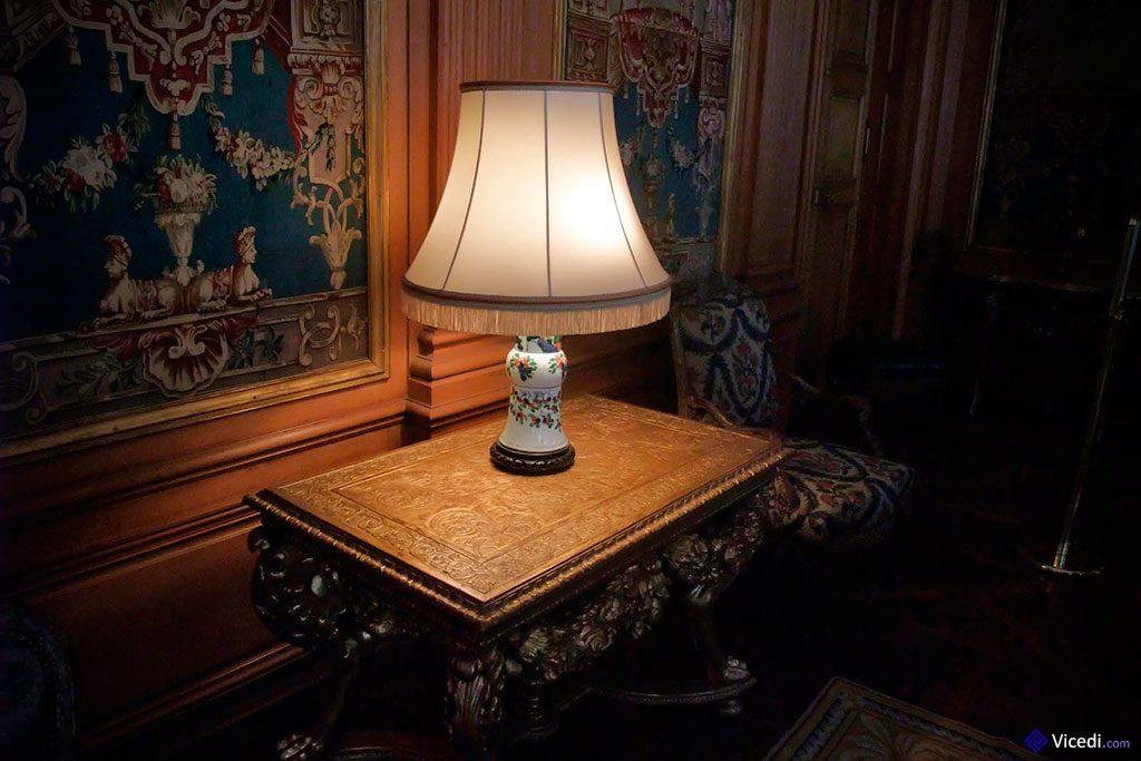 Toute la décoration de l'Hôtel de Toulouse a été refaite au XIXe siècle