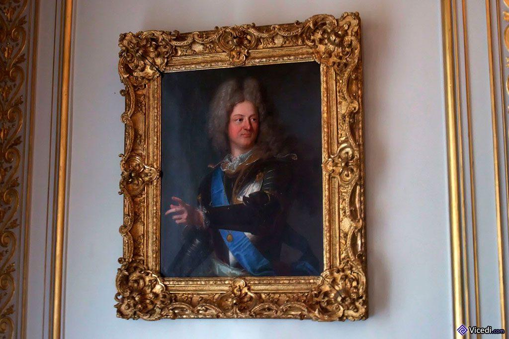 Louis Alexandre de Bourbon, Comte de Toulouse