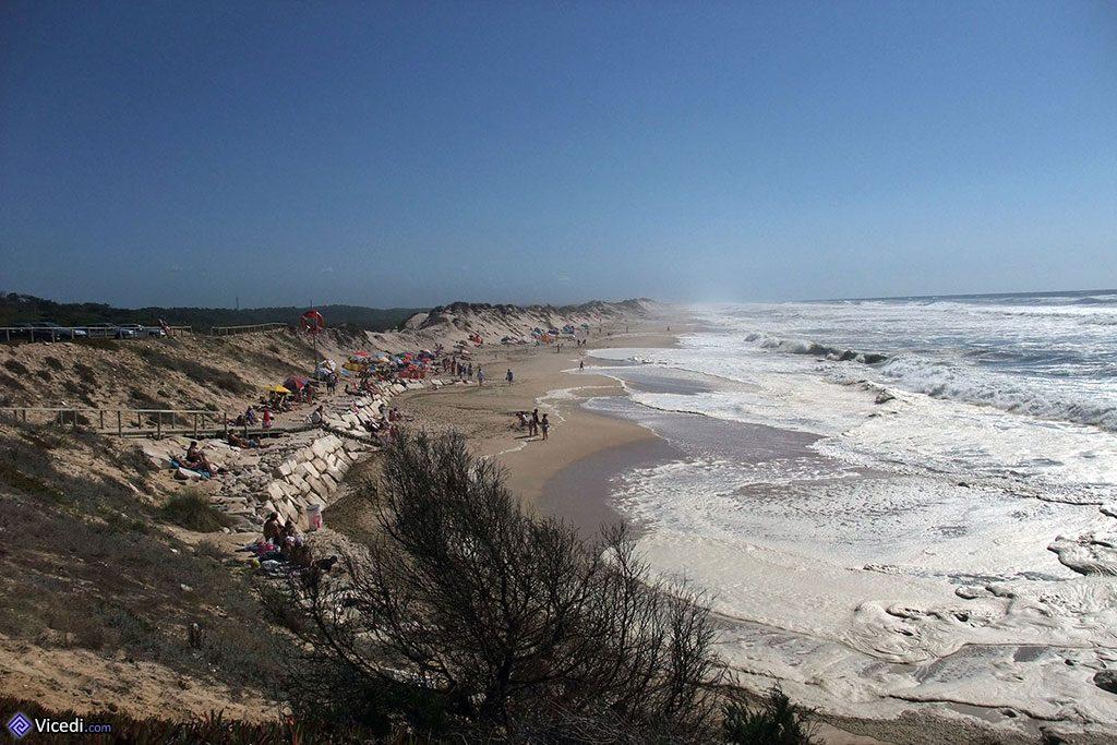 Praia Nova do Pedrógão