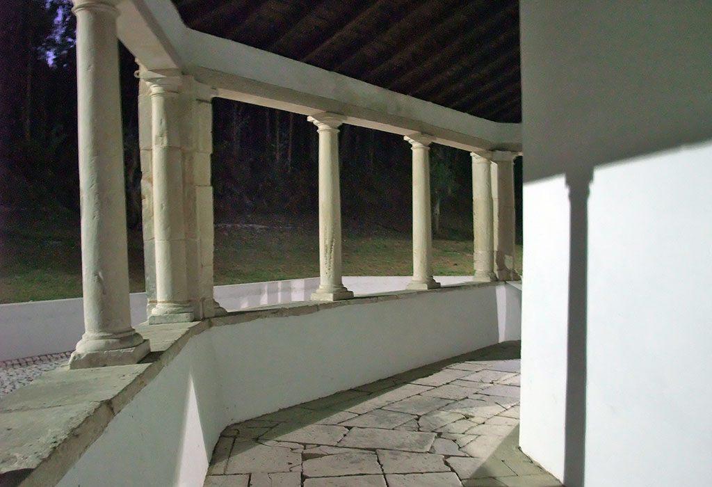 Chapelle de Seiça