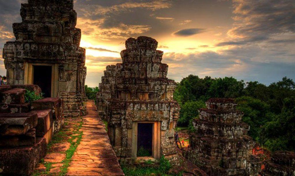 Le Phnom Bakheng