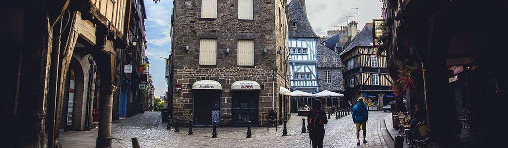 Rue de Dinan