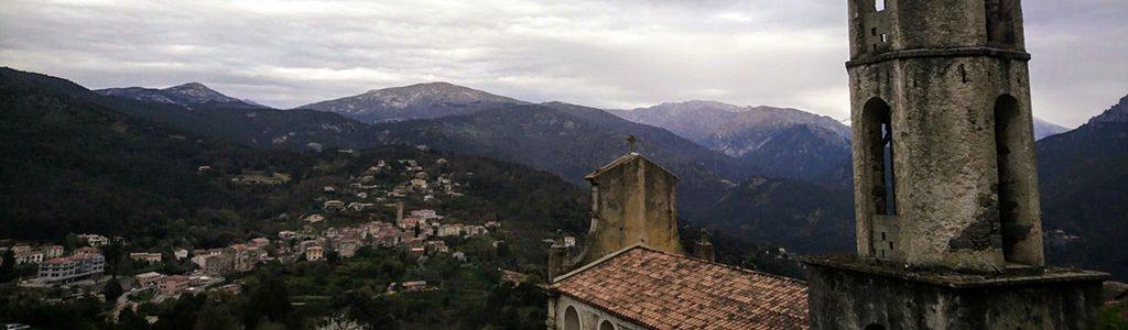 église de Vico