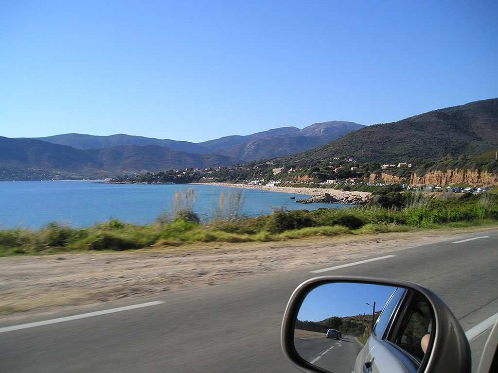 A la découverte de Vico et Sagone, joyaux inestimables de Corse